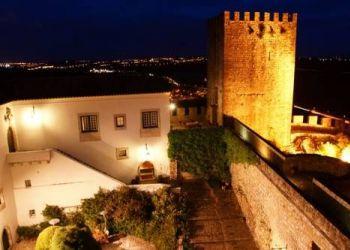 PASO REAL, Obidos 2510, Portugal, Figueiros, Pousada Castelo