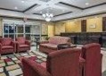 Wohnung Primrose, 501 South Broadway Joshua, La Quinta Inn & Suites Joshua 3*