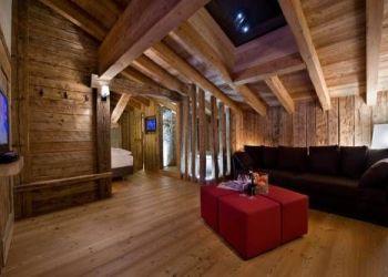 Via Pece 3, 23038 Pradelle, Hotel Alpen Hotel Chalet