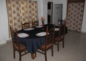 Wohnung Dehiwala, NO44,Pallidora Road,Dehiwala,SriLanka, Chamenka Guest House