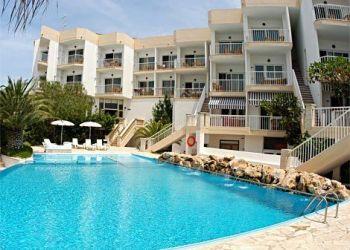 Wohnung Es Pujols, Espalmador 57, Apartment Castavi***