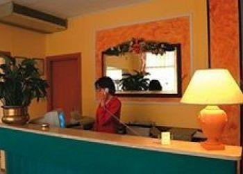 Hotel Budrio, Via Massarenti 10, Hotel Sport***