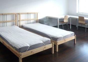 3 bedroom apartment Plzen Jižní Predm., Machova, Sharifa: I have a room