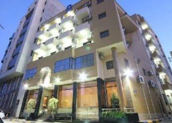 Albergo طرابلس, Aldhra qes ben sada Street, Attawfeek Hotel