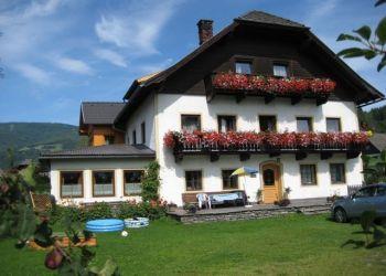 Ferienhaus Mariapfarr, Bruckdorf 53, Villa Löcker-Landschützer ***