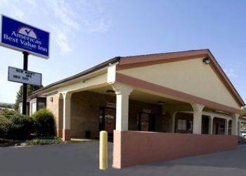 Hotel Fayetteville, 1653 Huntsville Highway, , Americas Best Value Inn