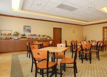 1355 N. Plaza Drive, 47635 Chrisney, Comfort Inn & Suites Rockport
