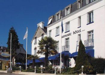 3 Rue Penfoul, 29950 Benodet, Hotel Armoric***