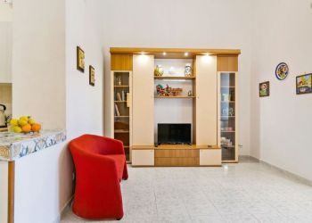 Studio apartment Palermo, Corso dei Mille, Studio apartment for rent
