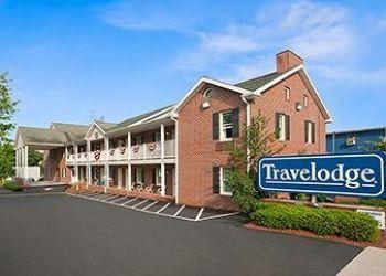 Hotel Gettysburg, 613 Baltimore St, Hotel Travelodge Gettysburg**