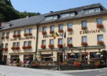 Vianden, Hôtel Oranienburg