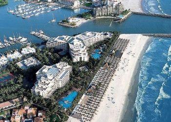 Hotel Nuevo Vallarta, Paseo De Los Cocoteros 001, Hotel Paradise Village***