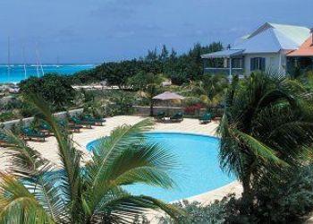 Hotel Orient Bay, Baie Orientale Bp 5166, Hotel Alamanda Resort****