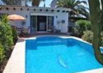 Ferienhaus Algeciras, Alfonso XI , 4, Holiday home Casa PiPa****