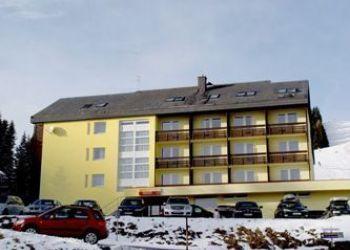 Hotel Schönberg-Lachtal, Lachtal 400, Hotel Lachtalhaus