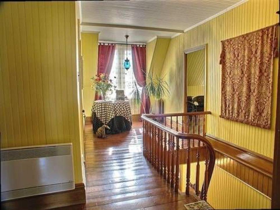 Gite Maison Chapleau Bed And Breakfast, 595 rue Tache, G0L 3Y0 Saint-Pascal
