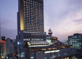 Hotel Hiroshima, 6-78 Motomachi,, Hotel Rihga Royal***