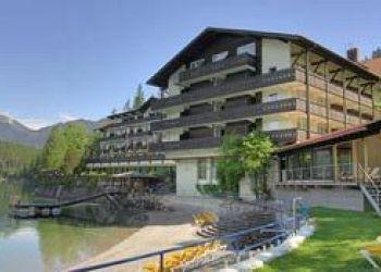 Hotel Grainau, Am Eibsee 1-3, Hotel Eibsee****