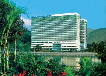 Hotel Sha Tin, 34-36 Tai Chung Kiu Road, Hotel Regal Riverside**