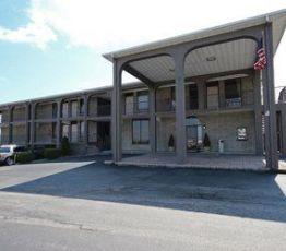 1428A US 68, Kentucky, Quality Inn Maysville
