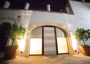 Wohnung Pezze di Greco, Piazza XX Settembre 20, Naucleros Suite