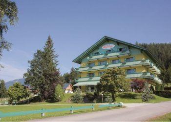 Hotel Bad Mitterndorf, Thörl 53, Aparthotel Montana****
