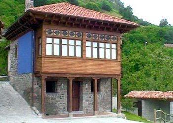 La Canal, 33584 La Canal, Rustic House Casa l'Ablanu
