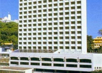 Hotel Macau, Estrada Da Vitoria 2-4, Hotel Royal Macau*****