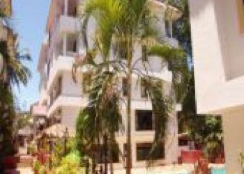 Hotel Baga, GAURA VADDO, CALANGUTE, 403516 GOA, Plaza De Antonio