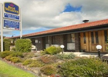 233 New England Hwy, Rutherford, Best Western Endeavour Motel