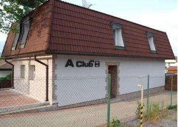 Wohnung Žilina, Rosinská cesta 26, Penzion A Club