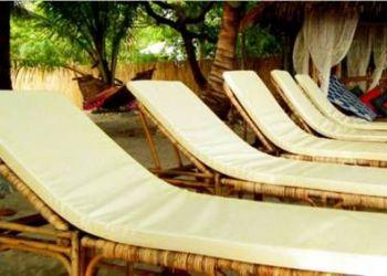 Hotel Lucbuan, Sitio Katumbal, Cooper's Beach Resort
