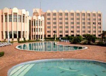 Hotel Bamako, BP 104, Azalai Hotel Salam