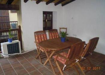 Wohnung Kakopetria, Mina Philippou, Patriko Traditional House