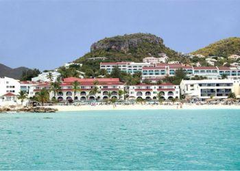 Hotel Simpson Bay, Billy Folly Road, Hotel Pelican Resort Club***