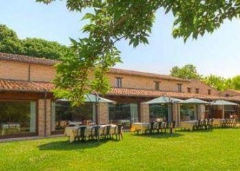 Herberge Tolentino, Contrada Abbadia di Fiastra, Hotel La Foresteria in una Riserva Naturale