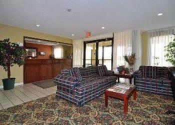 Hotel West Memphis, 3401 Service Loop Rd, Best Western West Memphis Inn