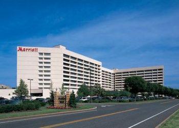 101 James Doolittle Blvd, New York, Long Island Marriott Hotel & Conf Ctr