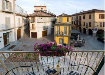 Wohnung Barolo, Via Roma 65, Casa Svizzera Agriturismo