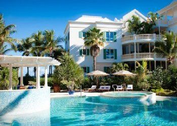 Hotel Yankee Town, PO BOX 700,  PROVIDENCIALES, Point Grace