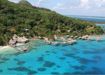 Hotel Bora Bora, Nunue Vaitape Bp 6, Hotel Sofitel Bora Bora Marara Beach