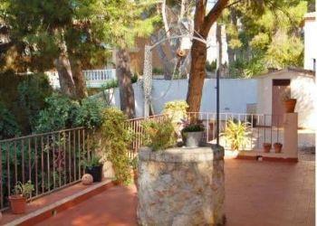 03724 Moraira, Holiday Home Cometa Iv Moraira