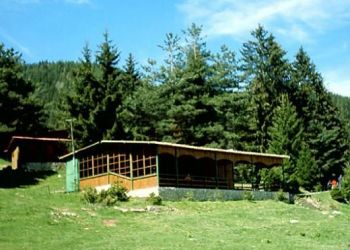Hotel Sarnitsa, Sarnitsa, Iva Summer House Village