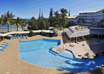 Hotel Nouméa, Rocher a la Voile, BP 4230, Surf Noumea