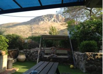 Hadar 4, 14950 Migdal, Morya Guesthouse
