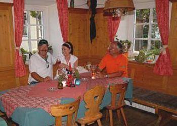 Privatunterkunft/Zimmer frei Ellbögen bei Innsbruck, St. Peter 24, Gasthof Sankt Peter
