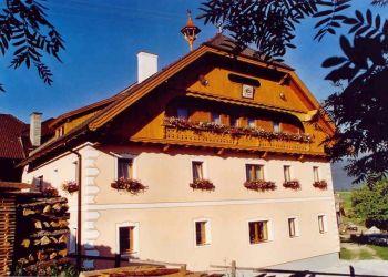 Privatunterkunft/Zimmer frei Mariapfarr, Stranach 34, Samerhof
