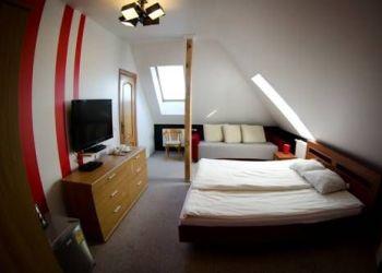 Hotel Sigulda, Jaunbeites, Hotel Kaupo