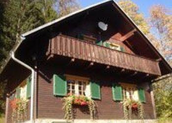 Cottage Aflenz, Graßnitz, Romantik Chalet Aflenz Land