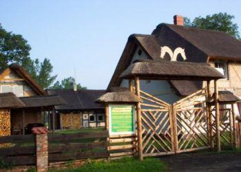 Wohnung Kamień Pomorski, Borzysław 12, Rainbow-agro